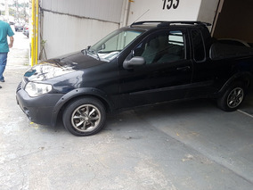 Fiat Strada 1.4 Fire Ce Flex 2p Dir. Hidráulica Ve Te Rd