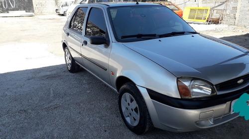 Imagem 1 de 6 de Ford Fiesta  Fiesta Class 1.0 8v.