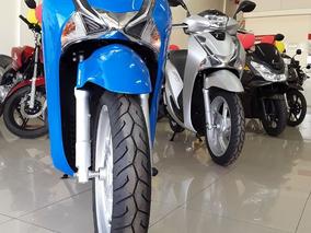 Honda Sh150i - Abs, Painel Led, Automatic - Wzap 61995362057