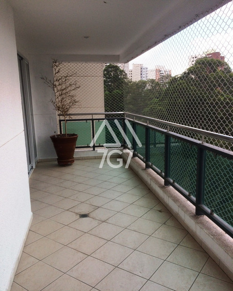 Apartamento Para Locação No Morumbi - Ap10761 - 34685527