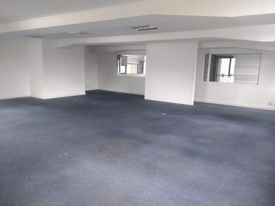 Sala Em Brooklin, São Paulo/sp De 212m² Para Locação R$ 8.500,00/mes - Sa270173