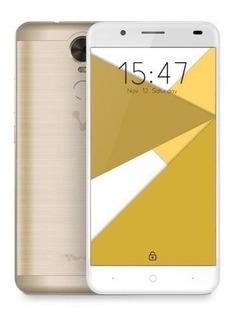 Vorago Celular Cell-500 2 Sim Huella 16gb 2gb Ips Android 6