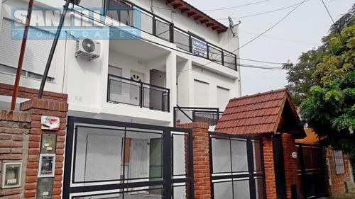 Departamento De Tres Ambientes - Villa Luzuriaga
