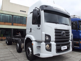 Vw 24-280 Consteletion 2013 Teto Alto Bitruck Financia 100%