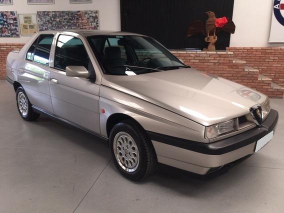 Alfa Romeo 155 Com 26.600 Km