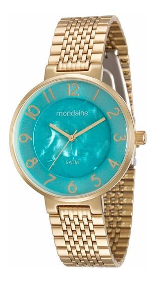 Relógio Mondaine Social Feminino - 94921lpmvde2