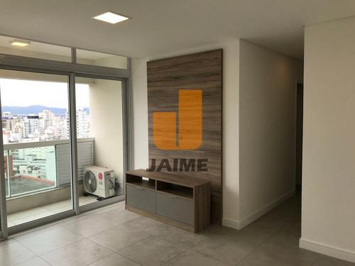 Apartamento Para Locação No Bairro Higienópolis Em São Paulo - Cod: Ja17633 - Ja17633