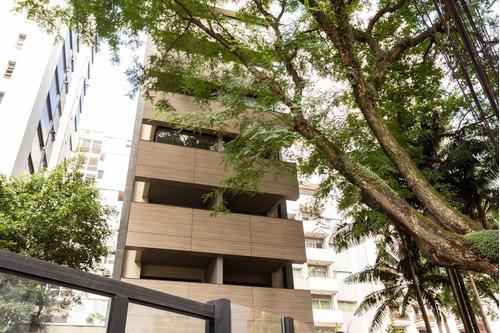 Imagem 1 de 13 de Apartamento - Higienopolis - Ref: 118313 - V-118313