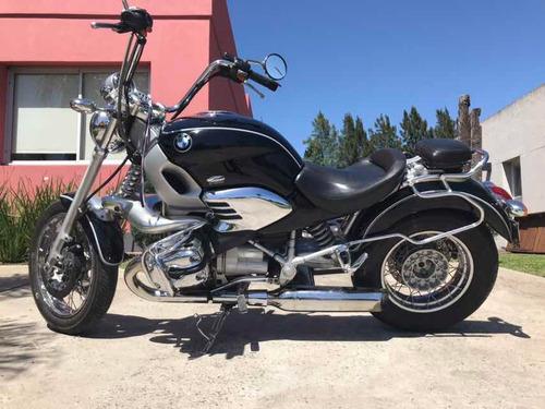 Bmw R 1200 C Cruiser No Harley