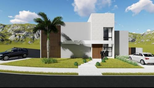 Casa Para Venda No Residencial Campos Do Conde, Bragança Paulista-sp - 15634