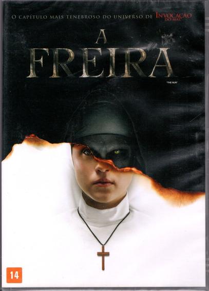 Filme A Freira -dublado E Legendo Lançamento 2018