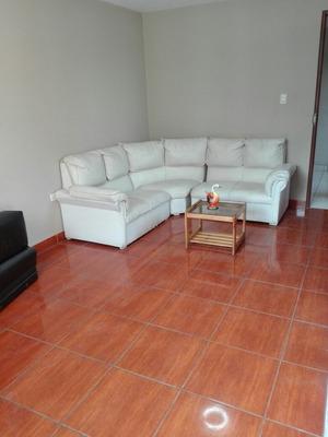 Departamentos En Alquiler Temporal En El Agustino