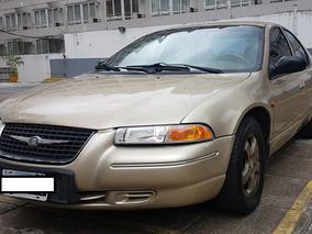 Chrysler Stratus 2.5 Le 2001 Autostick V6. Titular Transfer