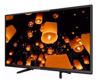 Led Smart Tv Televisor 50 Hogarnet Android 4k