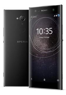 Xperia Xa2 Ultra 32gb 4gb Cám 23mp Cam Frontal Dual 16 + 8mp