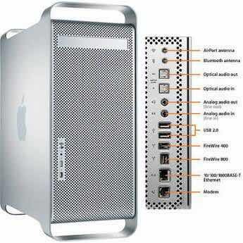 Mac Pro 2- Power Mac - Pc Gamer