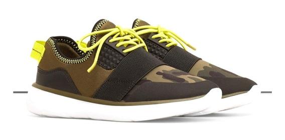 Zapatos Caballeros Mango Mng Dembo - Talla 38