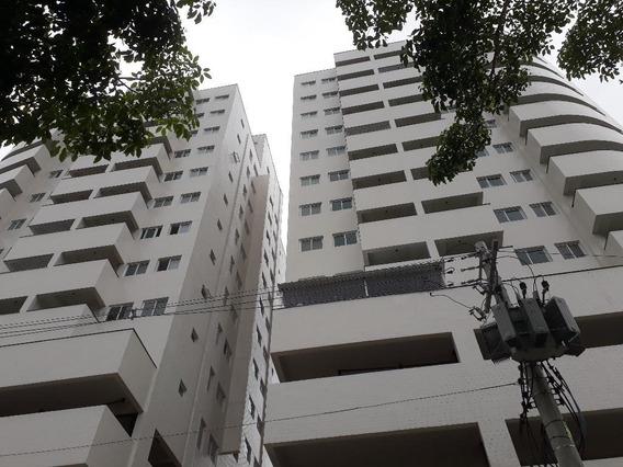 Apartamento À Venda, 48 M² Por R$ 240.000,00 - Vila Voturua - São Vicente/sp - Ap1214