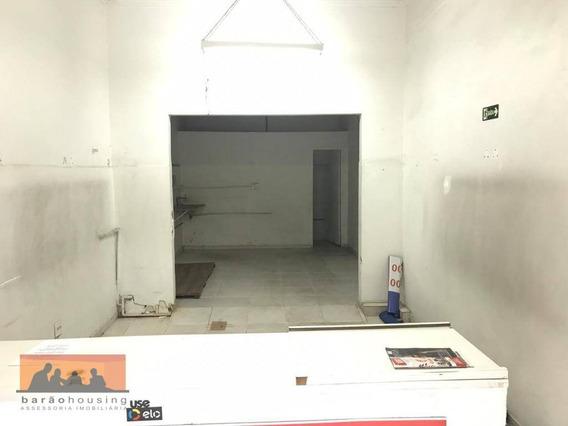 Barracão Para Alugar, 307 M² Por R$ 3.800/mês - Barão Geraldo - Campinas/sp - Ba0018