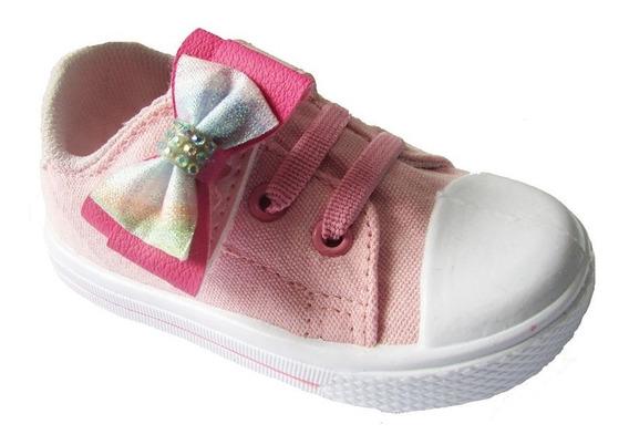 Tênis Bebê Infantil Kimimo Atacado Do 17 Ao 24 Ref:543