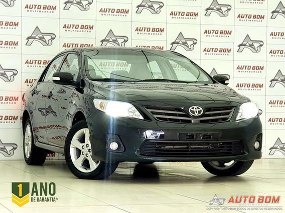 Toyota Corolla Toyota Corolla Xei 2.0 Flex 16v Automátic...
