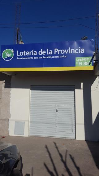 Agencía De Lotería De La Pcia De Bs As