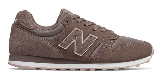 New Balance Zapatillas Cuero Marrones   MercadoLibre.com.ar