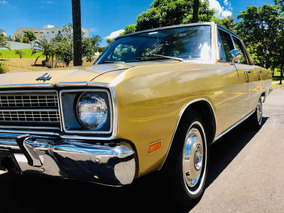 Dodge Dart Gran Sedan Charger Rt Magnum Lebaron Se Mopar