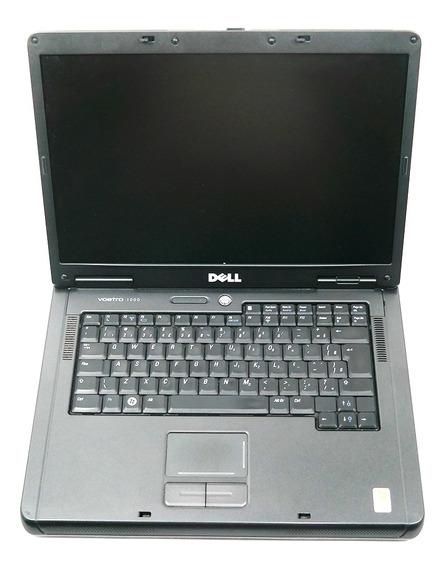 Notebook Barato Dell Vostro 1000 Tela 15 Hd 320gb 2gb Usado