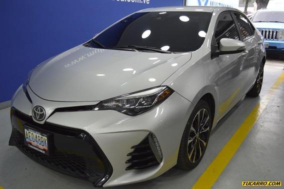 Toyota Corolla Se-automatico