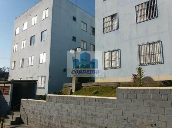 Apartamento De 2 Dormitórios Em Santo André - 578