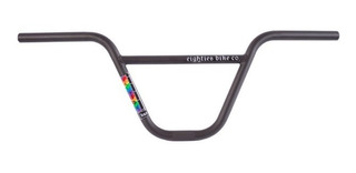 Manubrio Bmx Eighties Rainbow - Luis Spitale Bikes