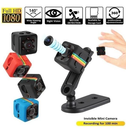 Mini Câmera Sq11