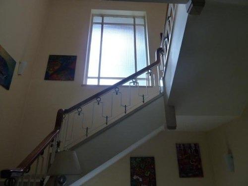 Residencia Clásica En Lomas De Chapultepec, Buenos Espacios