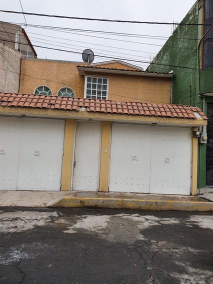 Bonita Casa Vendo Jardines De Morelos Excelente Ubicación