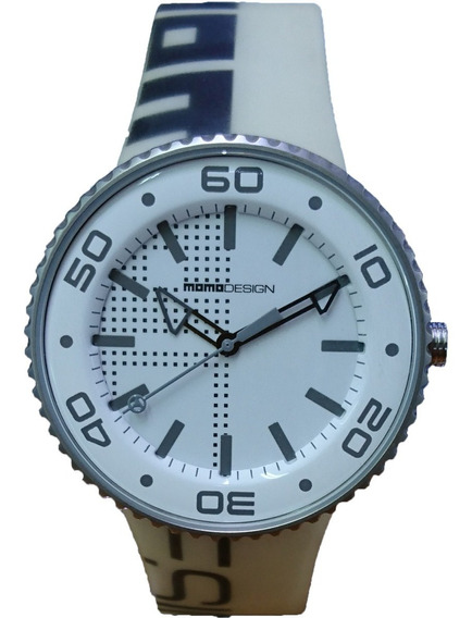 Relógio Momo Design - Md187-191