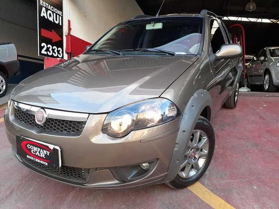 Fiat Strada Trekking 1.6 16v C.e