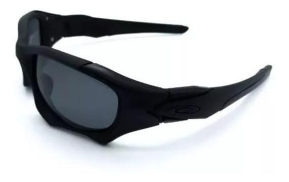 Oculos De Sol Pit Boss Black Polarizado Masculino Promoção