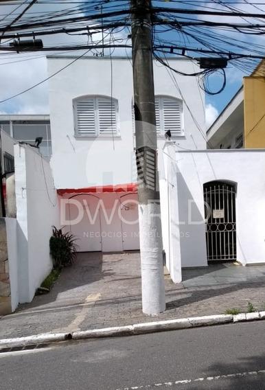 Localização Estratégica - Alto Fluxo De Pedestres! - Ca00141 - 34829958