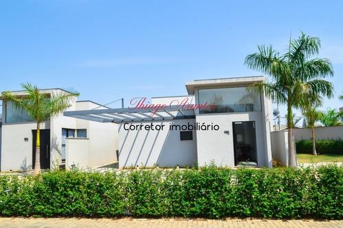 Casa Em Condomínio - Co00038 - 68493256