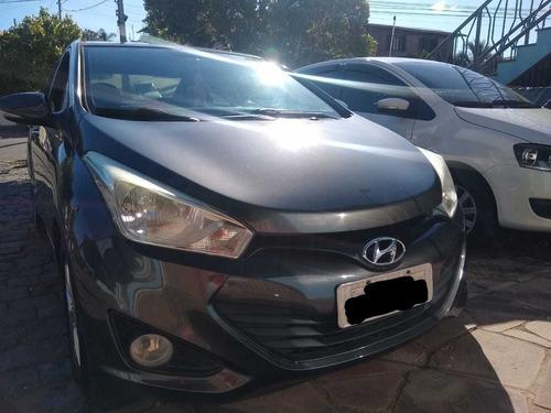 Hyundai Hb20s 2014 1.6 Premium Flex Aut. 4p