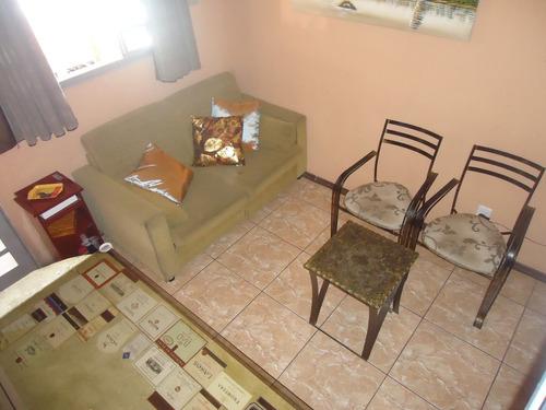 Casa No Condomínio Residencial Milano  - 963