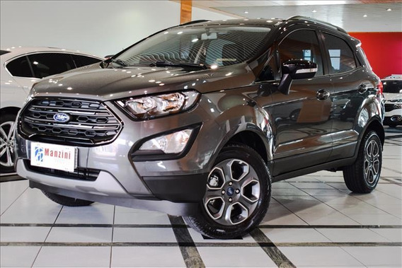 Ford Ecosport 1.5 Ti-vct Freestyle Manual