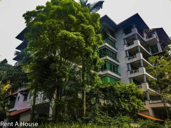 Amador, Bello Apartamento En Alquiler, Panamá Cv
