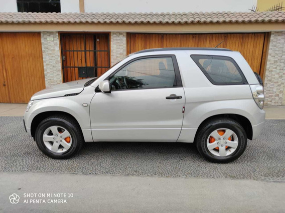 Suzuki Grand Vitara Mecanica Full 2012