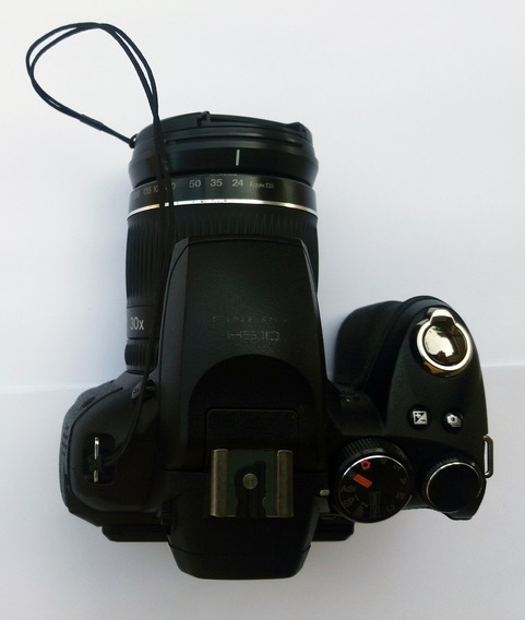 Câmera Digital Finepix Hs10