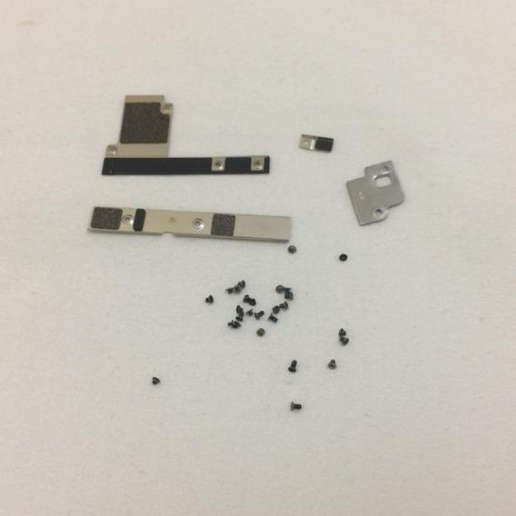 Kit Parafusos Placa Blindagem iPad Mini 4 A1538 100% Origina
