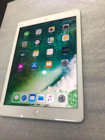 iPad Air 1 Geração 32gb Wi-fi 4g Branco Md795bz/a
