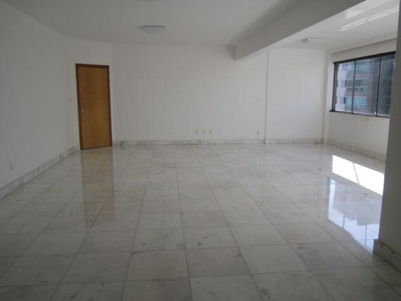 Apartamento Com 4 Quartos Para Comprar No Belvedere Em Belo Horizonte/mg - 3682