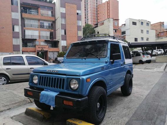 Suzuki Sj 410 Sj410qlc